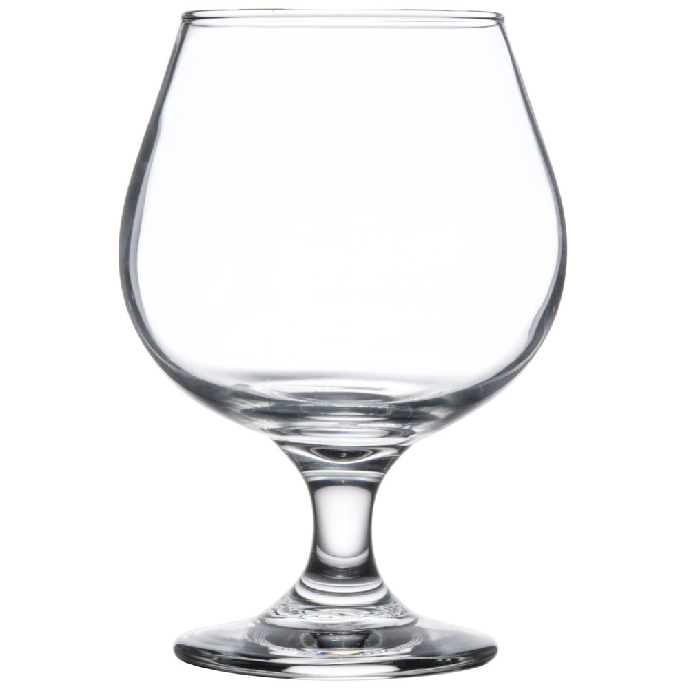 Libbey 3705 Embassy 11 5 Oz Brandy Glass 24 Case