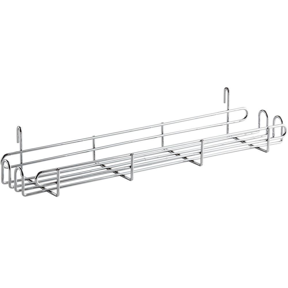 Regency Spice Rack for Chrome Shelving - 22 inch