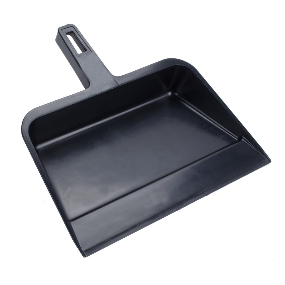 Continental 712 Plastic Dust Pan