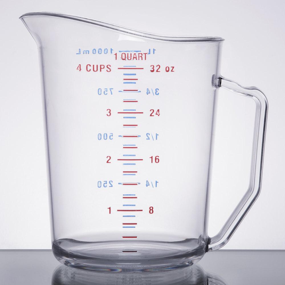 Best Measuring Cups America S Test Kitchen