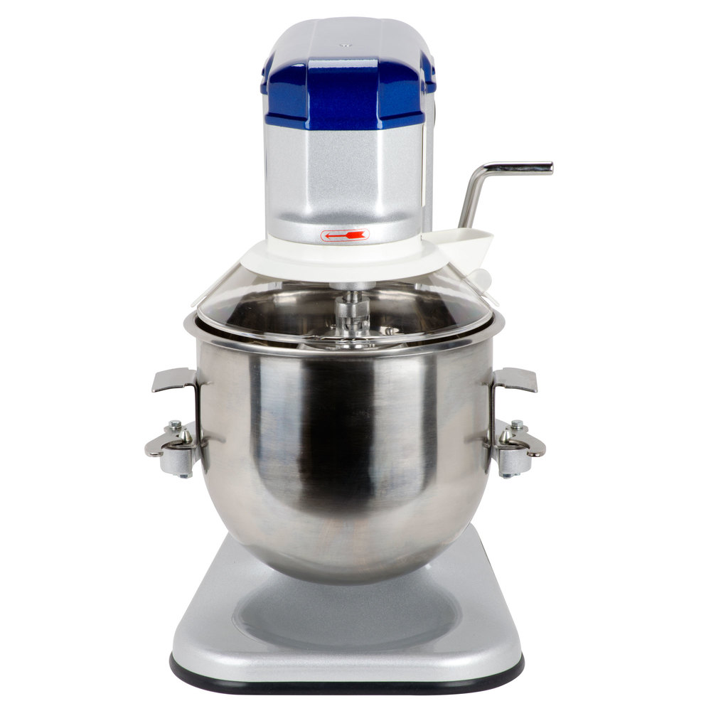 Sungard Exhibition Stand Mixer : Vollrath qt commercial planetary stand mixer