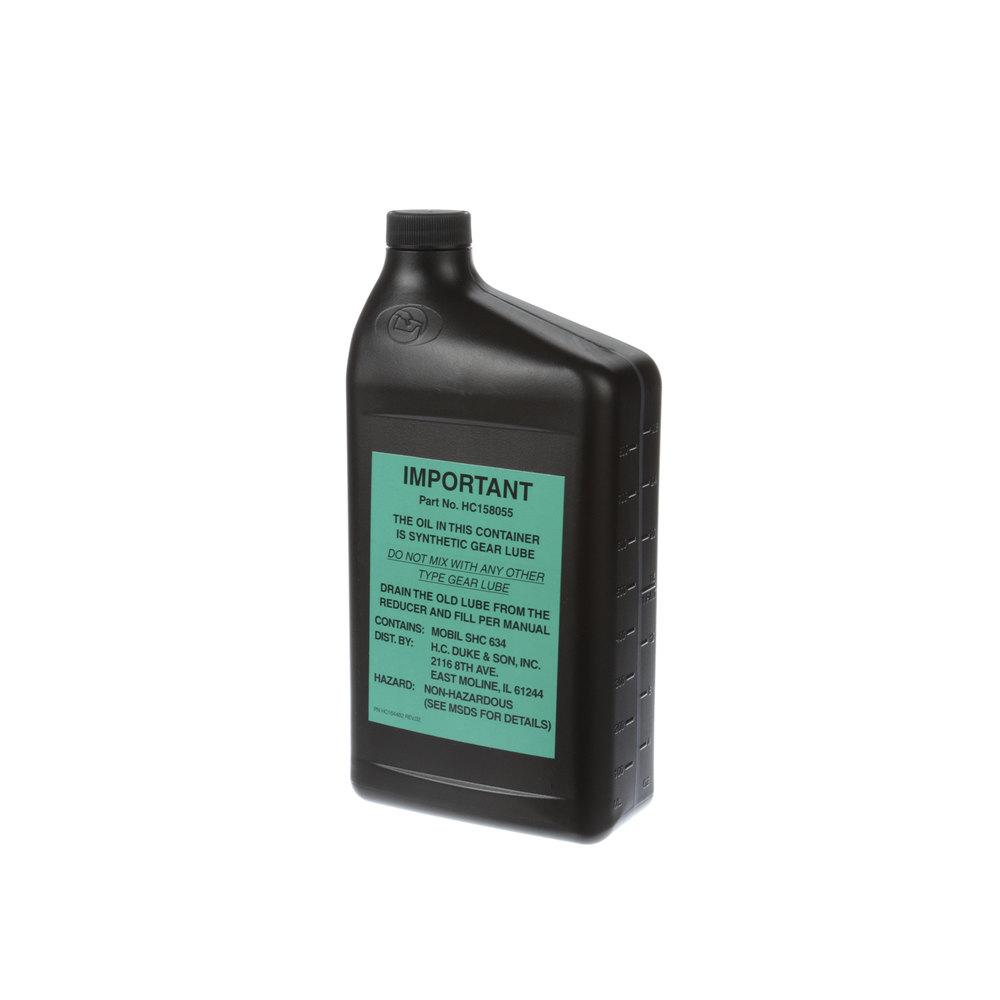 Electro Freeze HC158055 Gear Oil (Quart)