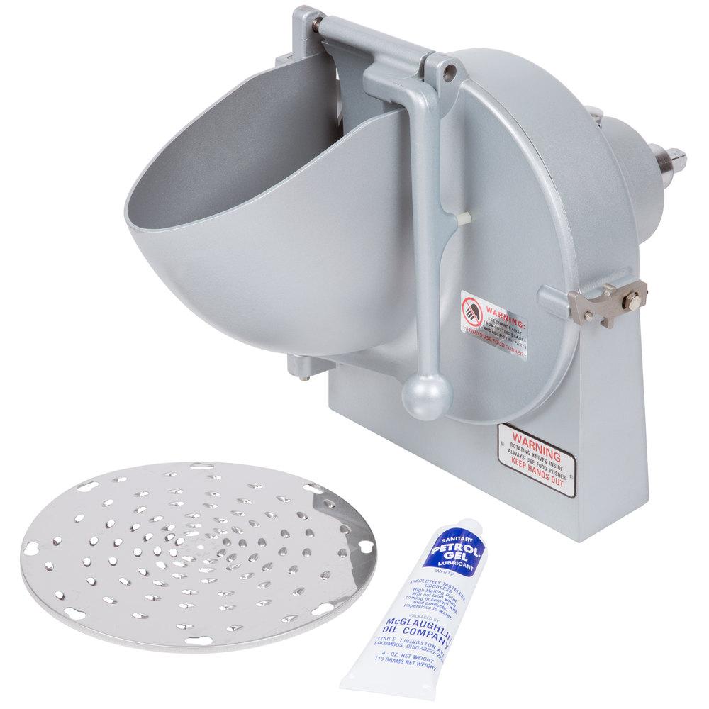 Kitchenaid Attachments Cheese Grater Cheese Shredder Attachment Parts  Webstaurantstore
