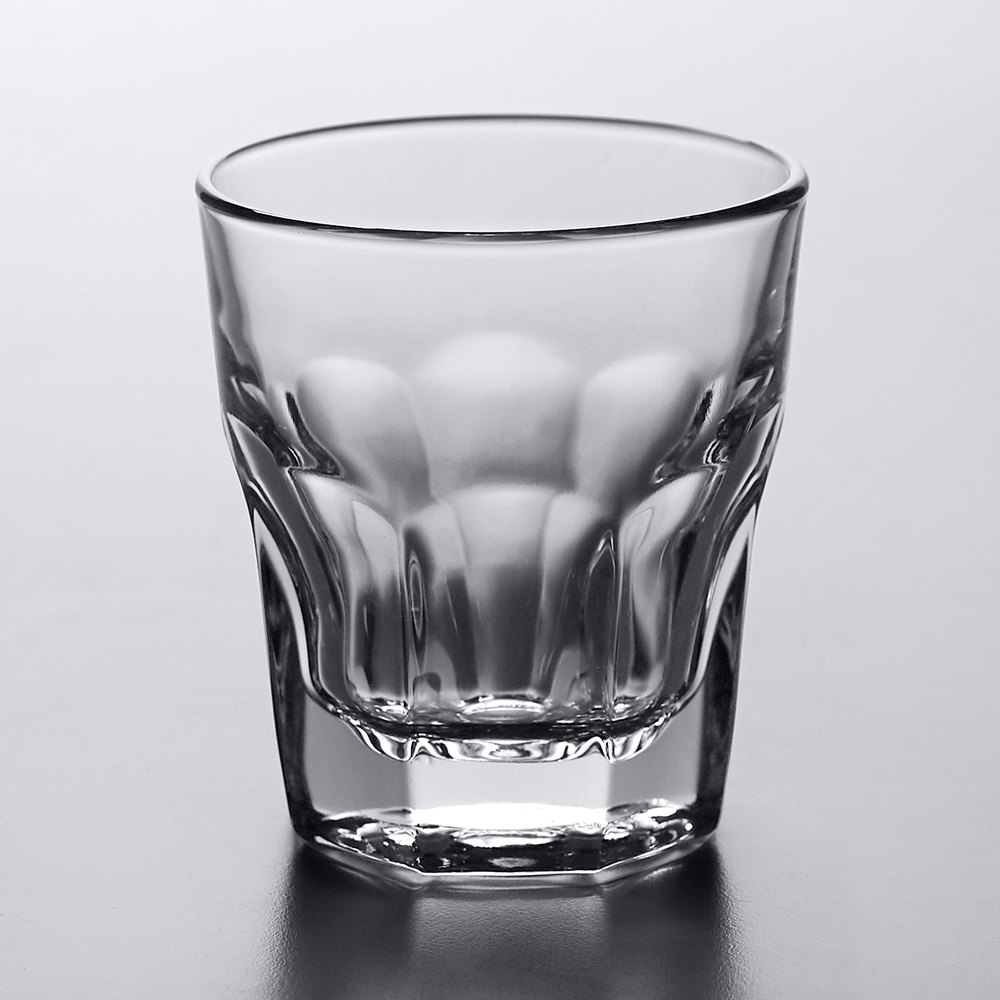 Libbey 15240 Gibraltar 8 Ounce Rocks Glass Case of 36 for sale online