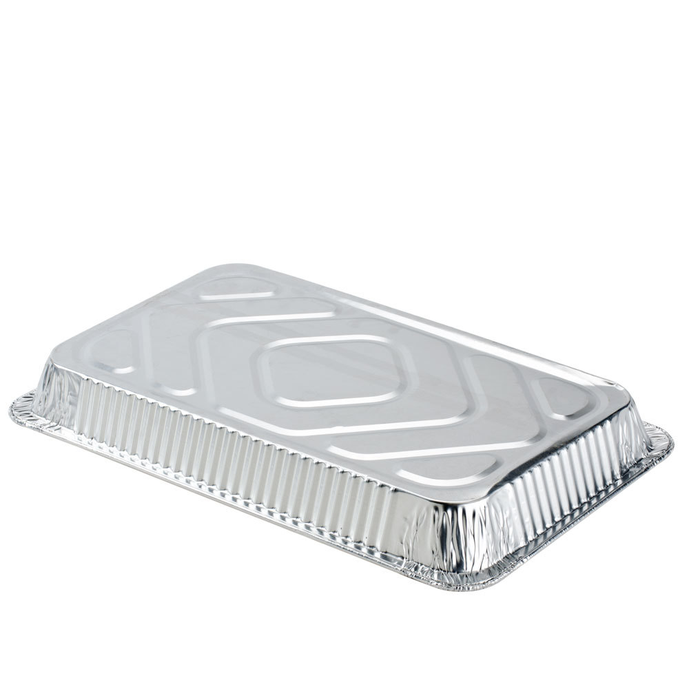Full Size Foil Steam Table Pan Medium Depth 2 3 16 Quot Deep
