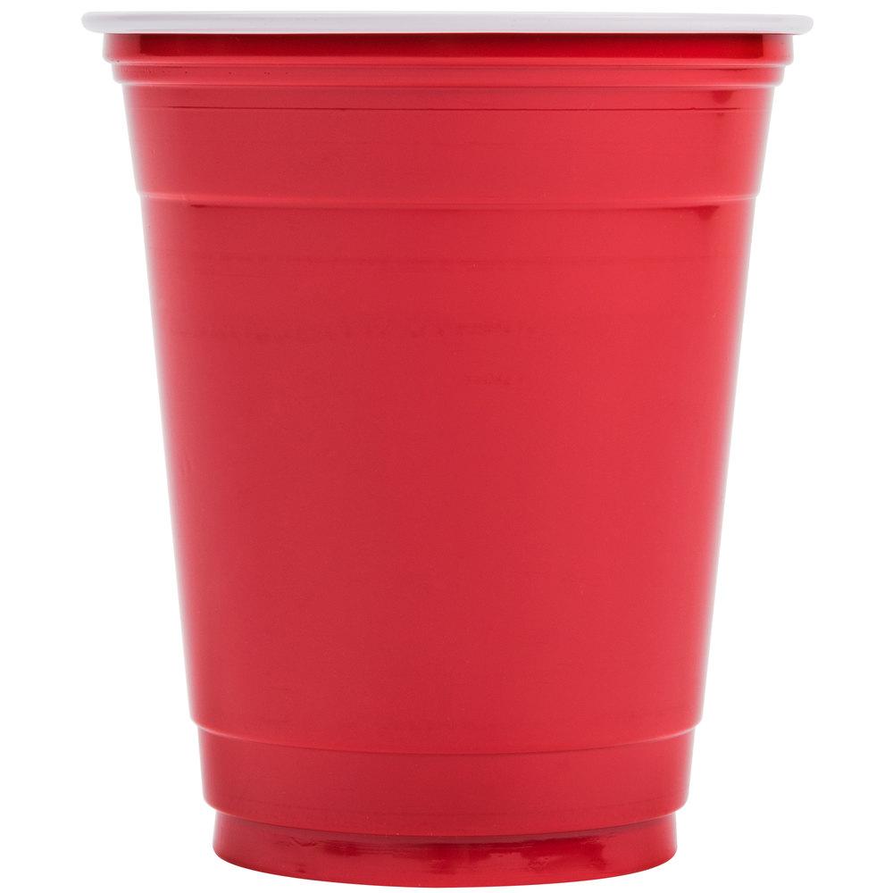 Oz Fast Food Cups