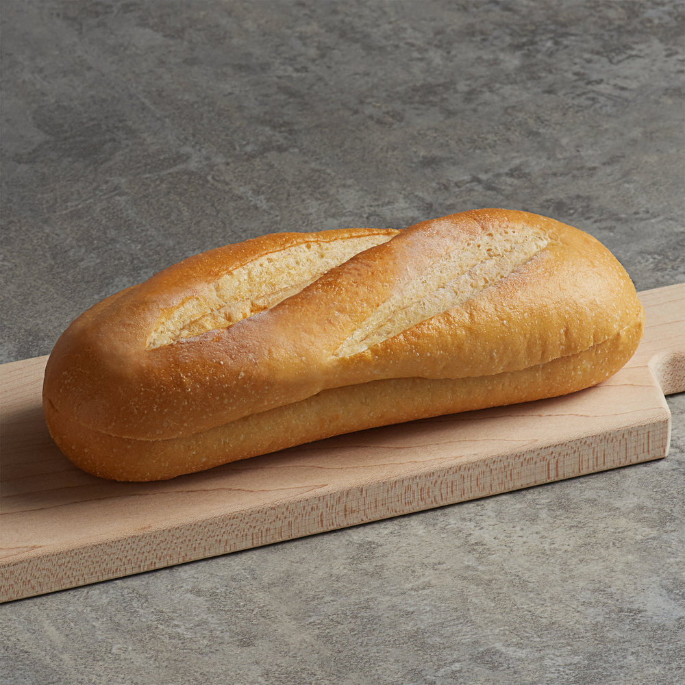 Hoagie Bread Food Blog Inspiration