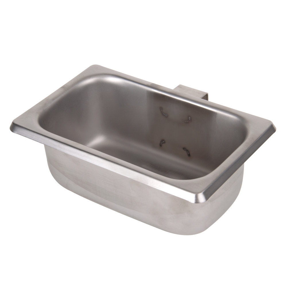 Exhaust Hood Grease Trap Pan 6 3 4 Quot X 4 1 4 Quot X 2 1 2 Quot