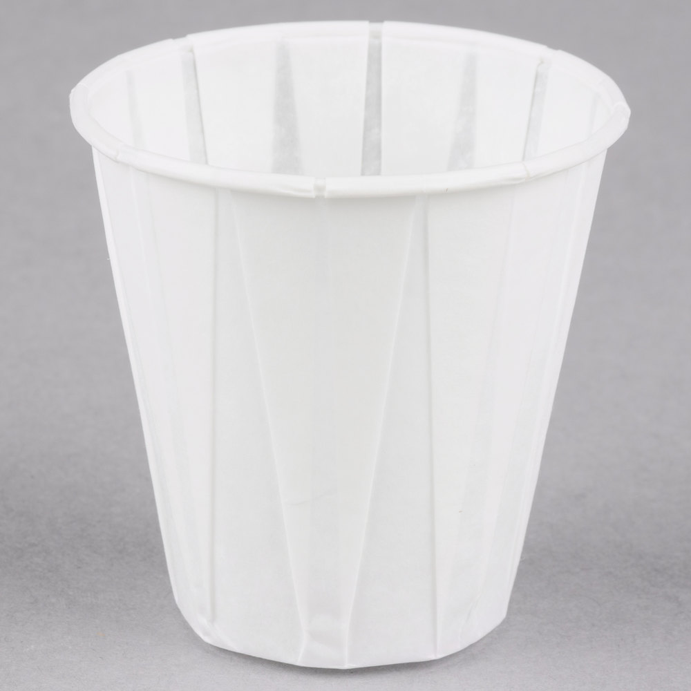 paper souffle cups Buy medline disposable paper souffle cups, 1/2 oz, 5000/pack at staples' low price, or read our customer reviews to learn more now.