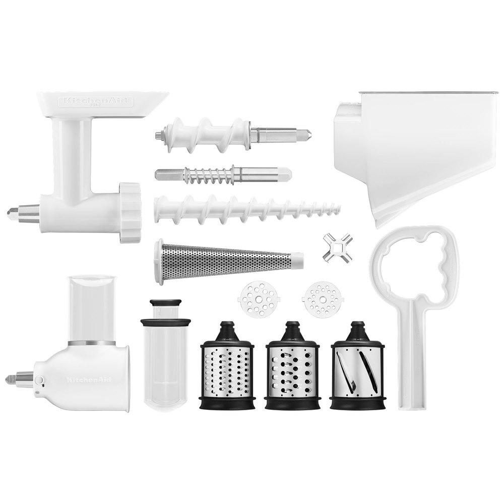 KitchenAid KSMFPPA Slicer / Shredder Attachment for Stand Mixers