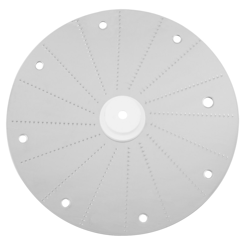 Robot Coupe 27078 0.7 mm Fine Pulp Grating Disc