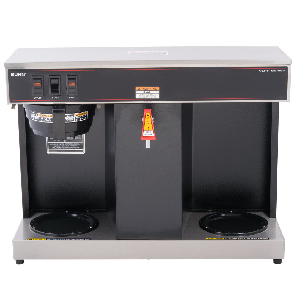 main picture - Bunn Commercial Coffee Maker
