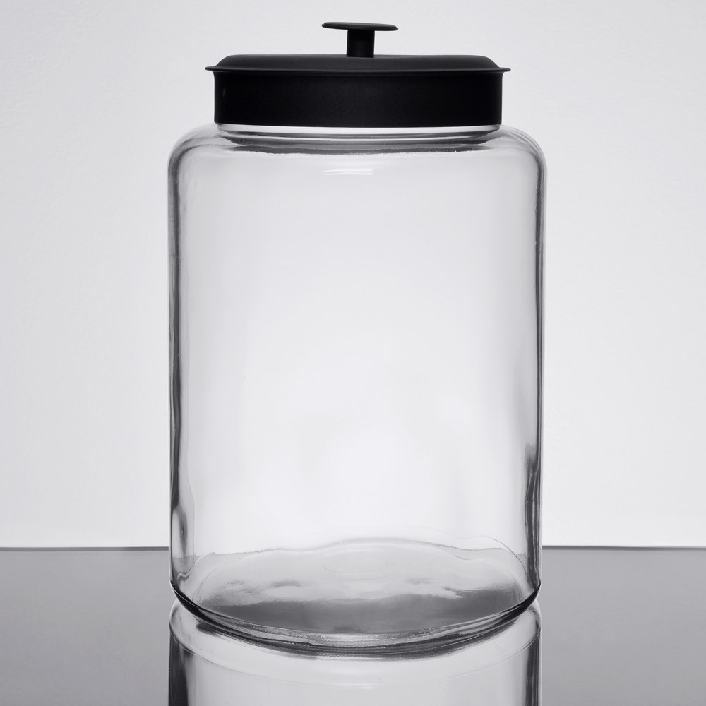 Five Gallon Glass Jar