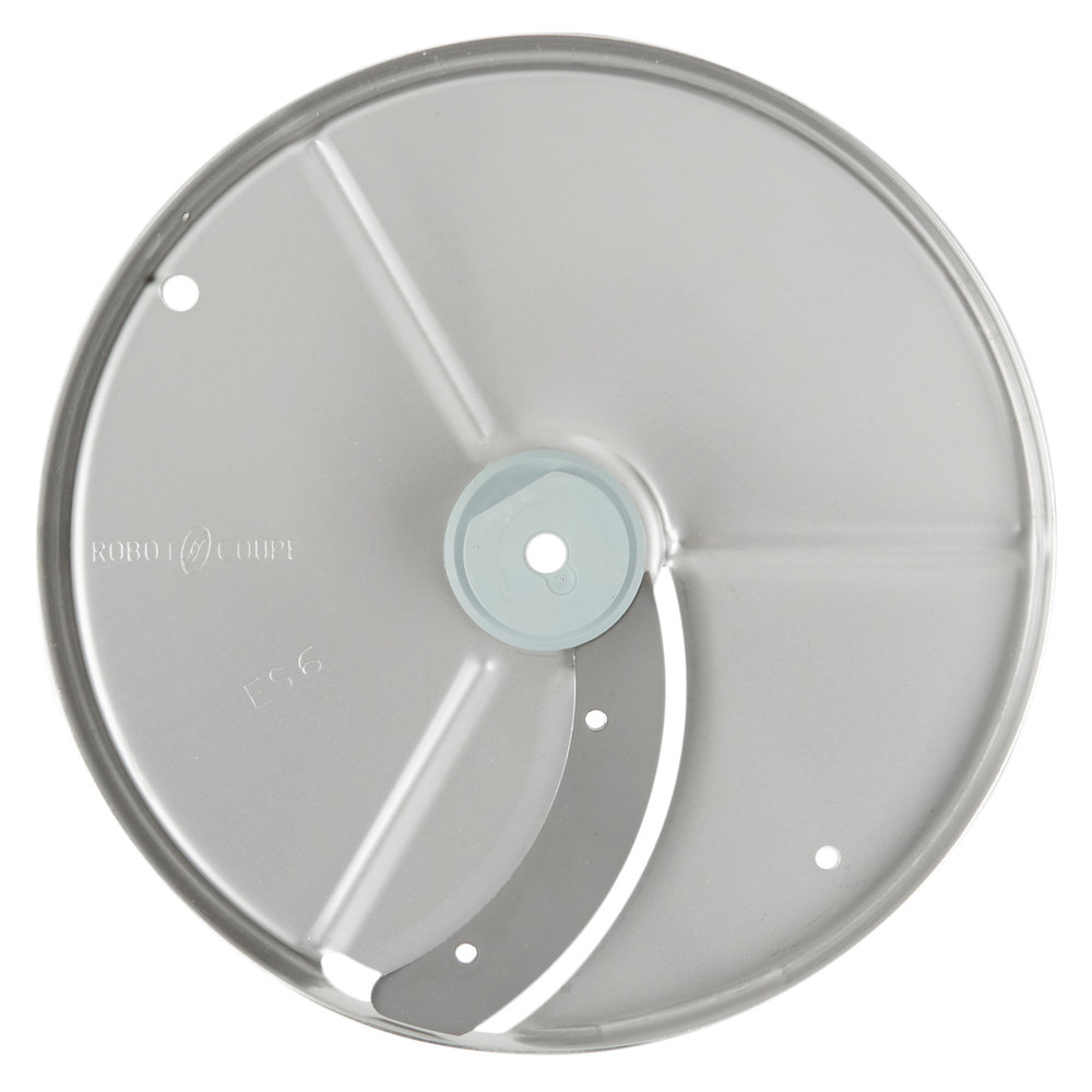 "Robot Coupe 27786 1/4"" Slicing Disc"