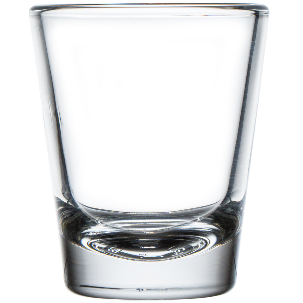 libbey 5114 oz whiskey shot glass 72 case. Black Bedroom Furniture Sets. Home Design Ideas