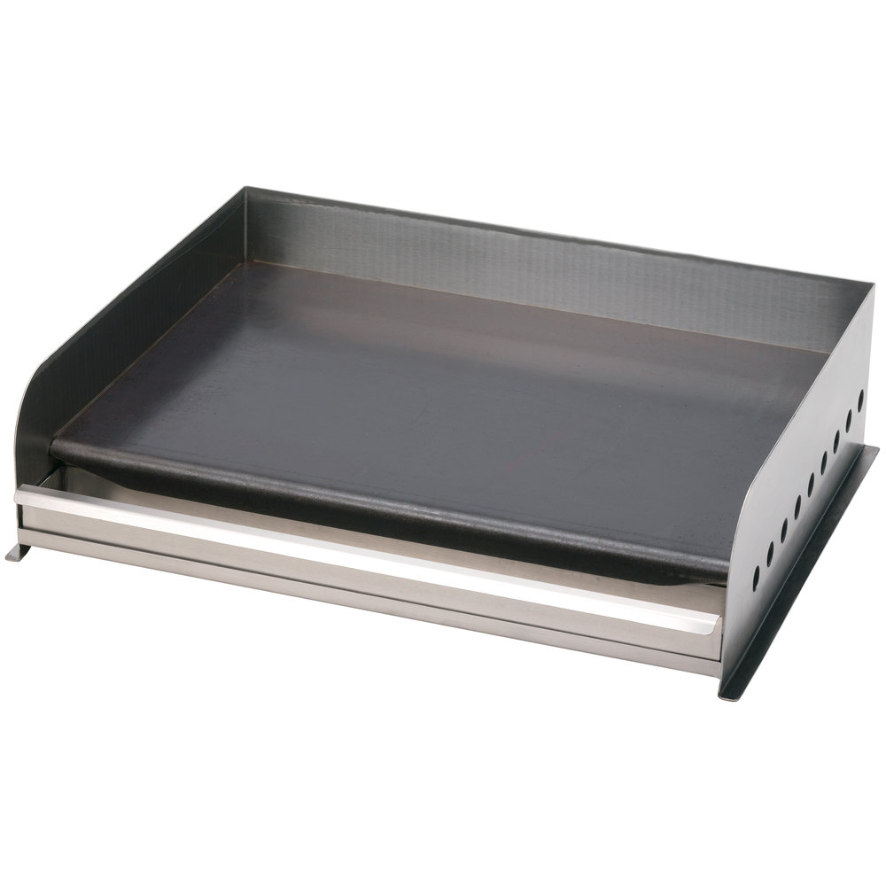 "Crown Verity PGRID-36 Professional Series 36"" Removable Griddle"