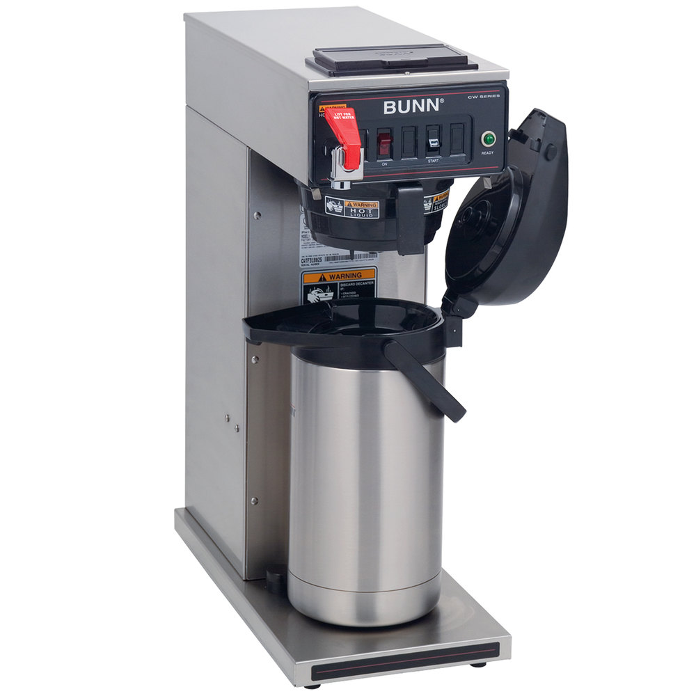 Bunn Coffee Airpot