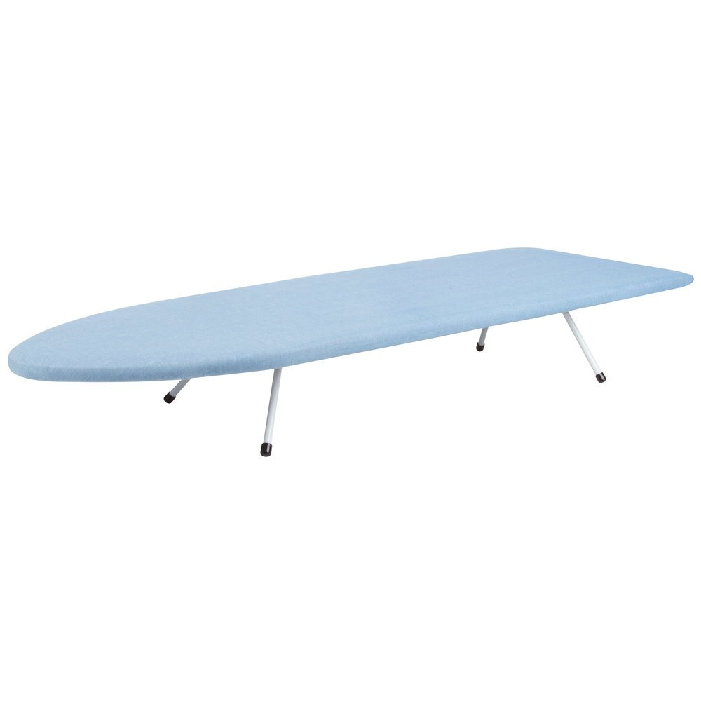 large ironing board with sleeve board in ironing boards bruc