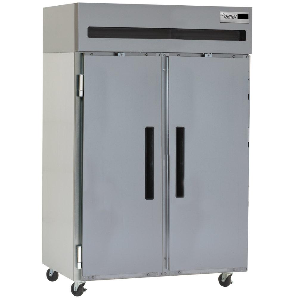 Delfield Freezer 6151 S Service Www K