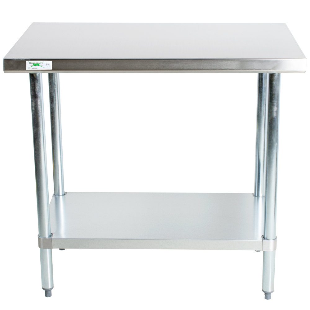 Marvelous ... Stainless Steel Commercial Work Table With. Main Picture ...