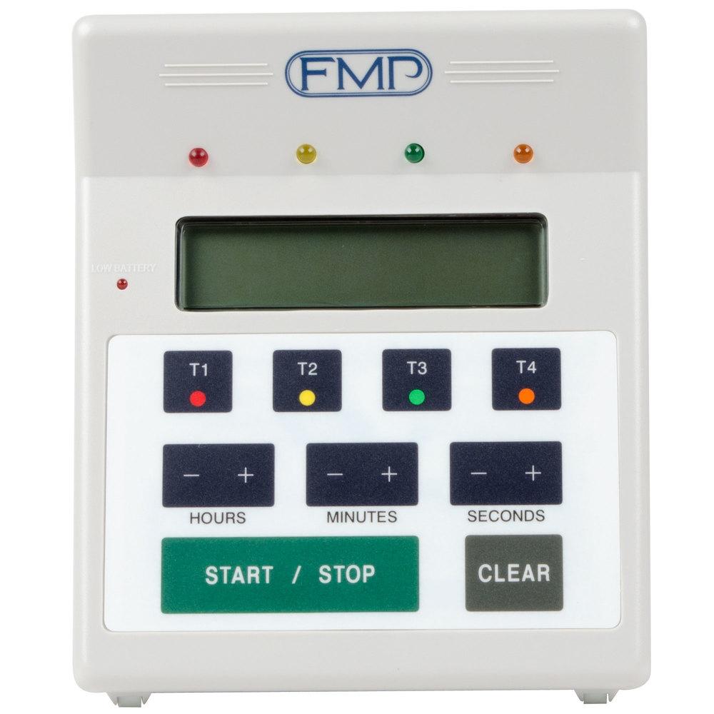 Fmp 151 7500 4 In 1 Countdown Digital Timer