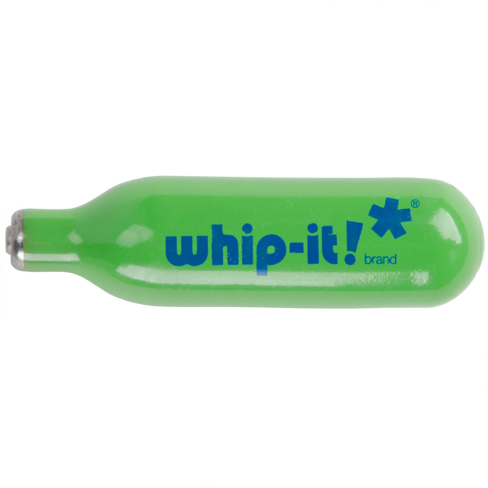 Whip It Sv3610 N2o Cartridge For Cream Whippers