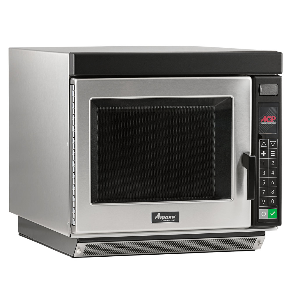 Amana Rc22s2 Heavy Duty Stainless Steel