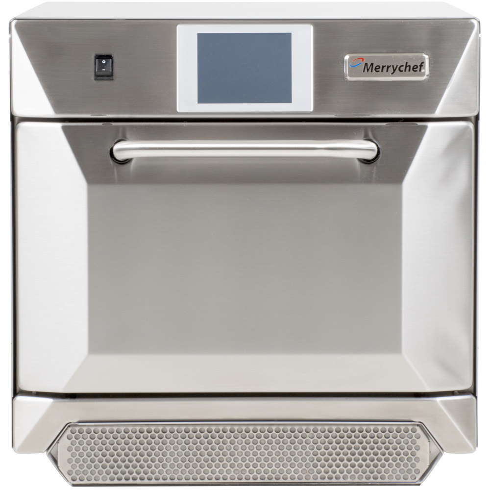 Merrychef eikon e4-1430 High-Speed Accelerated Cooking Countertop Oven