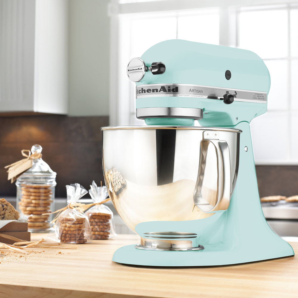 placeholder image requested by buyer - Kitchenaid Artisan 5qt Stand Mixer