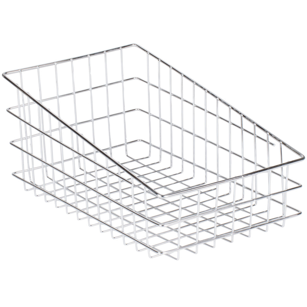 choice wire bagel    bread basket 11 u0026quot  x 18 1  2 u0026quot