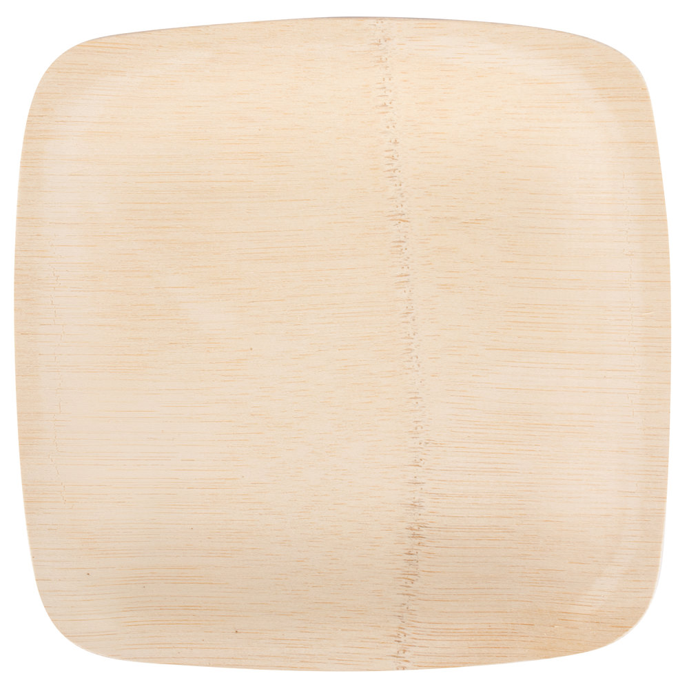 bamboo paper plates Reviews mainstays bamboo paper plate holder 4-piece set at walmartcom ... & Bamboo paper plates Essay Service