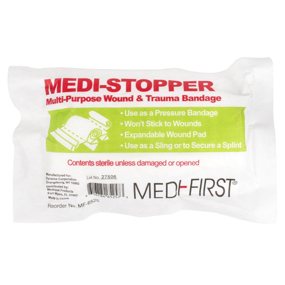 Medique 64101 Medi-First 5\