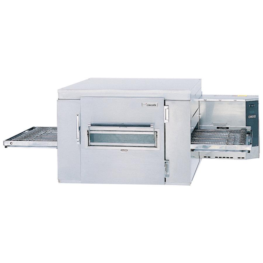 Lincoln 1450 000 U Impinger I 1400 Series Natural Gas Single Belt Oven Wiring Diagram Conveyor 120000 Btu