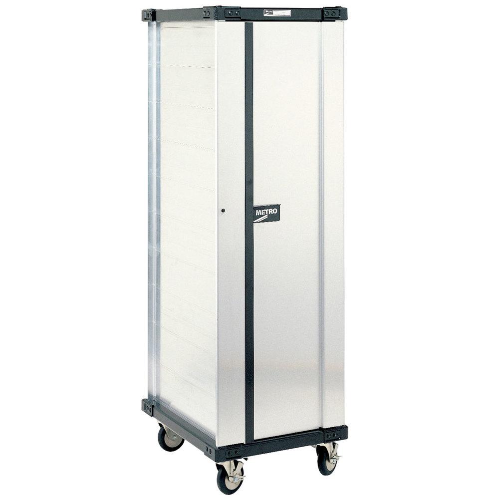 Metro Storage Cabinet : Metro dsc n pan end load uninsulated bun sheet