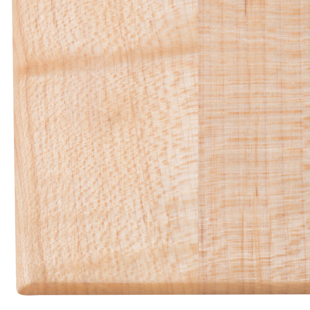 Bally block maple wood cutting board quot