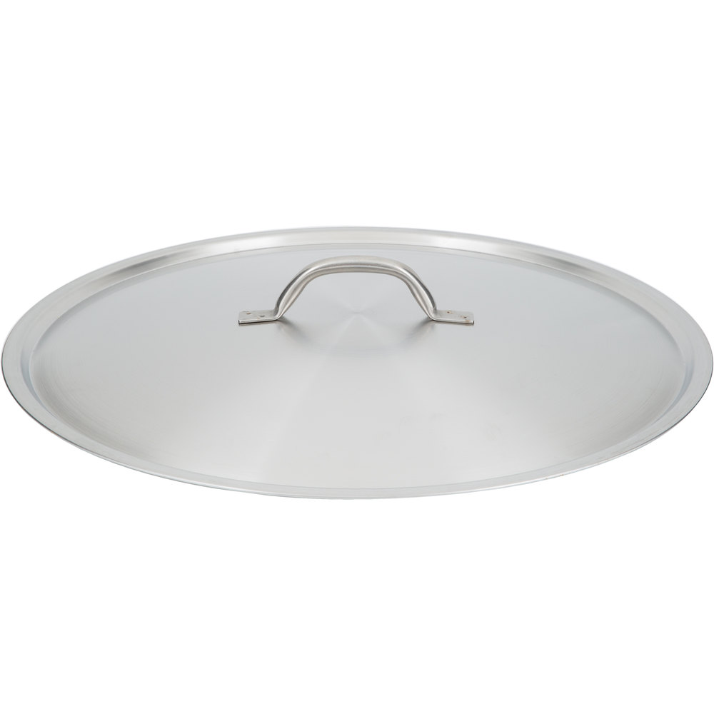 "Vollrath 3717C 17 3/4"" Centurion Domed Cover"