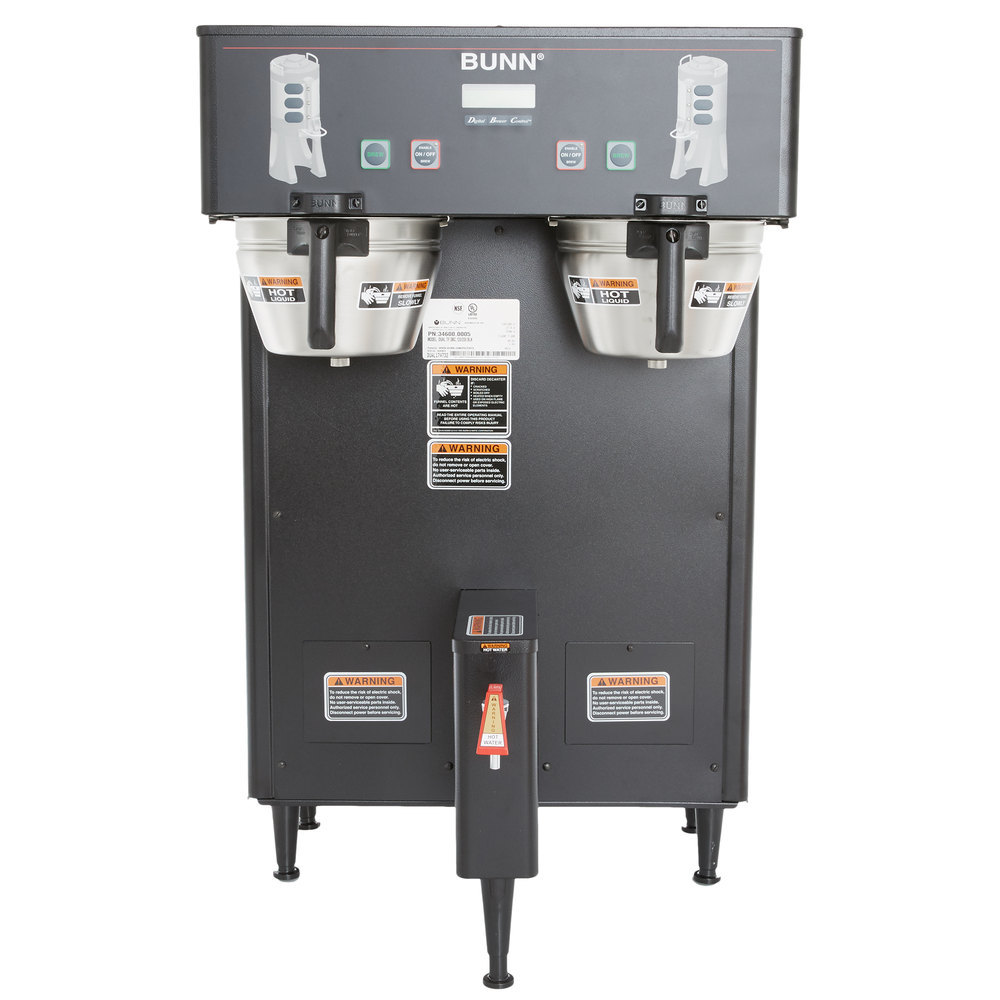 Bunn Mhg Wiring Diagram Library Parts Catalog 346000003 Brewwise Black Dual Thermofresh Dbc Brewer 120 240v Untitled Operating Manual