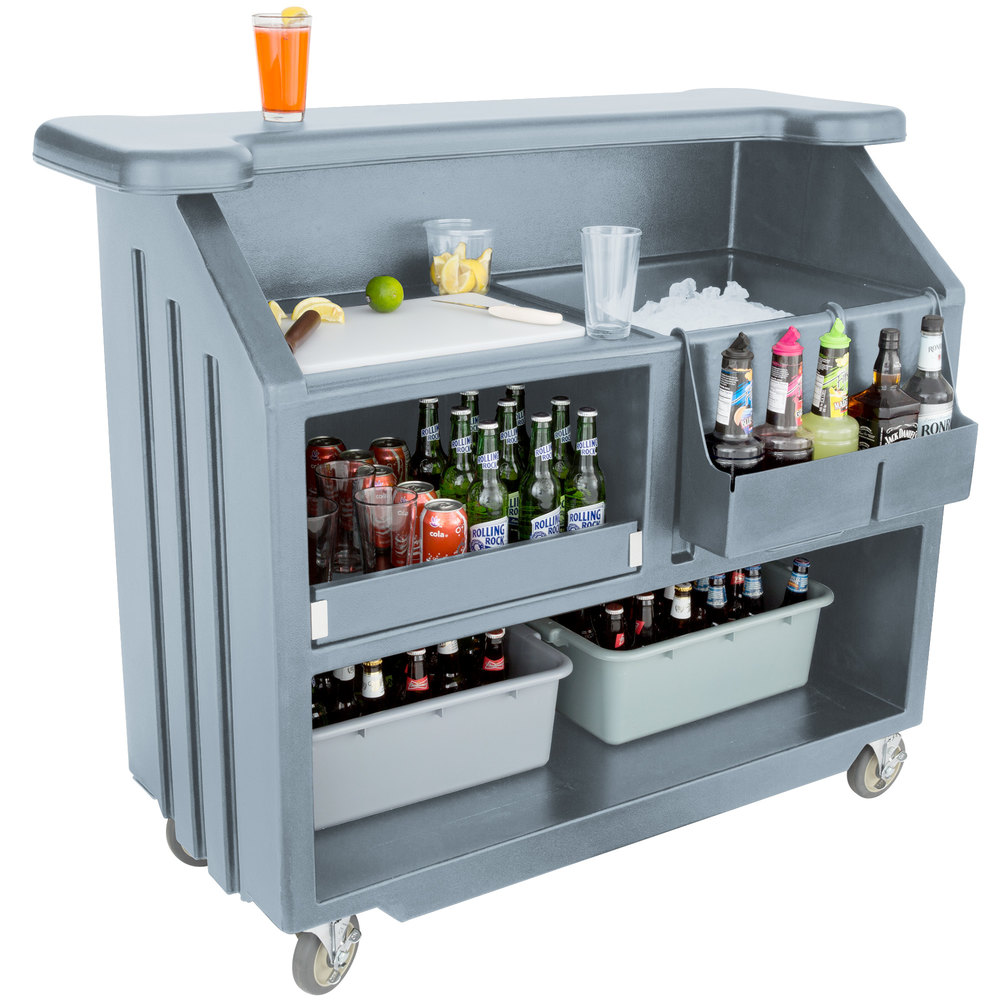 Portable Bars For The Home