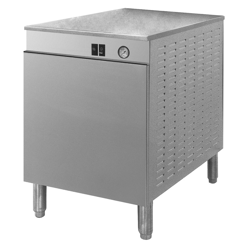 Cleveland 24-SM Direct Steam Modular Cabinet Base