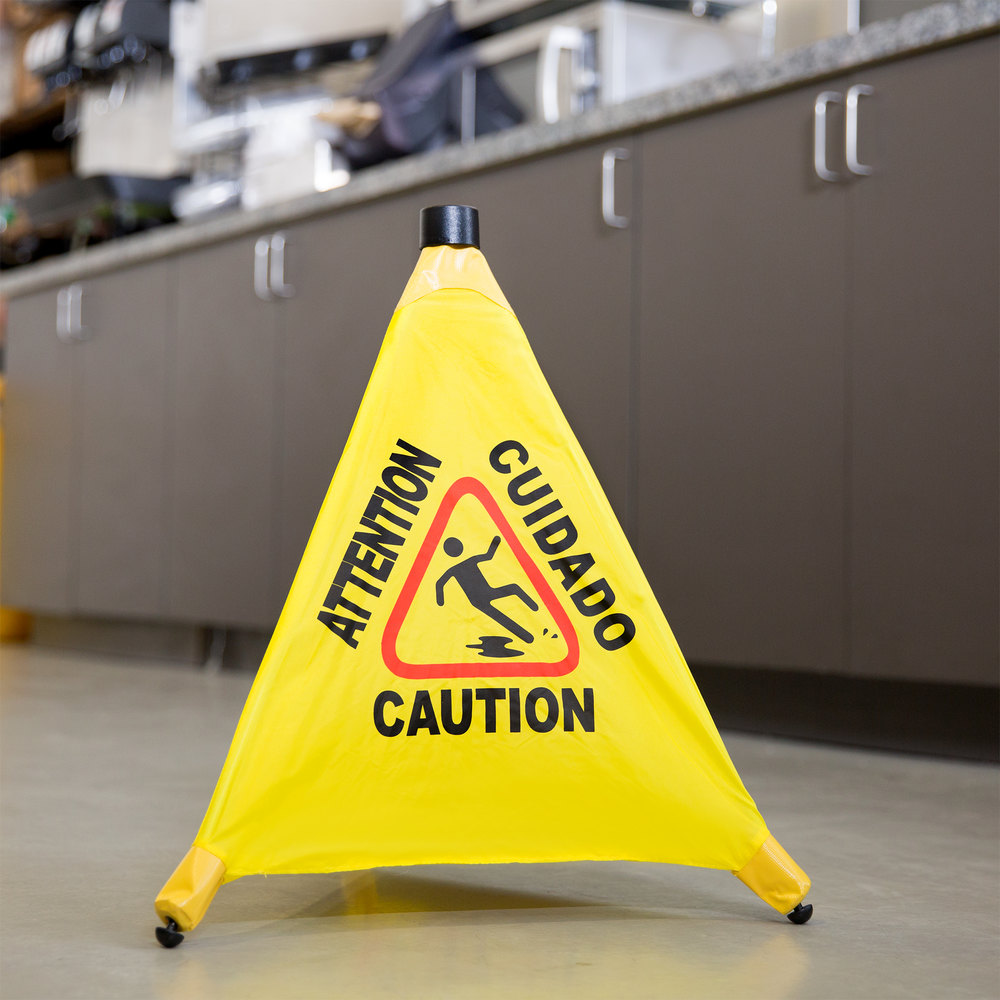Wet floor sign wordreference forums for Piso wordreference