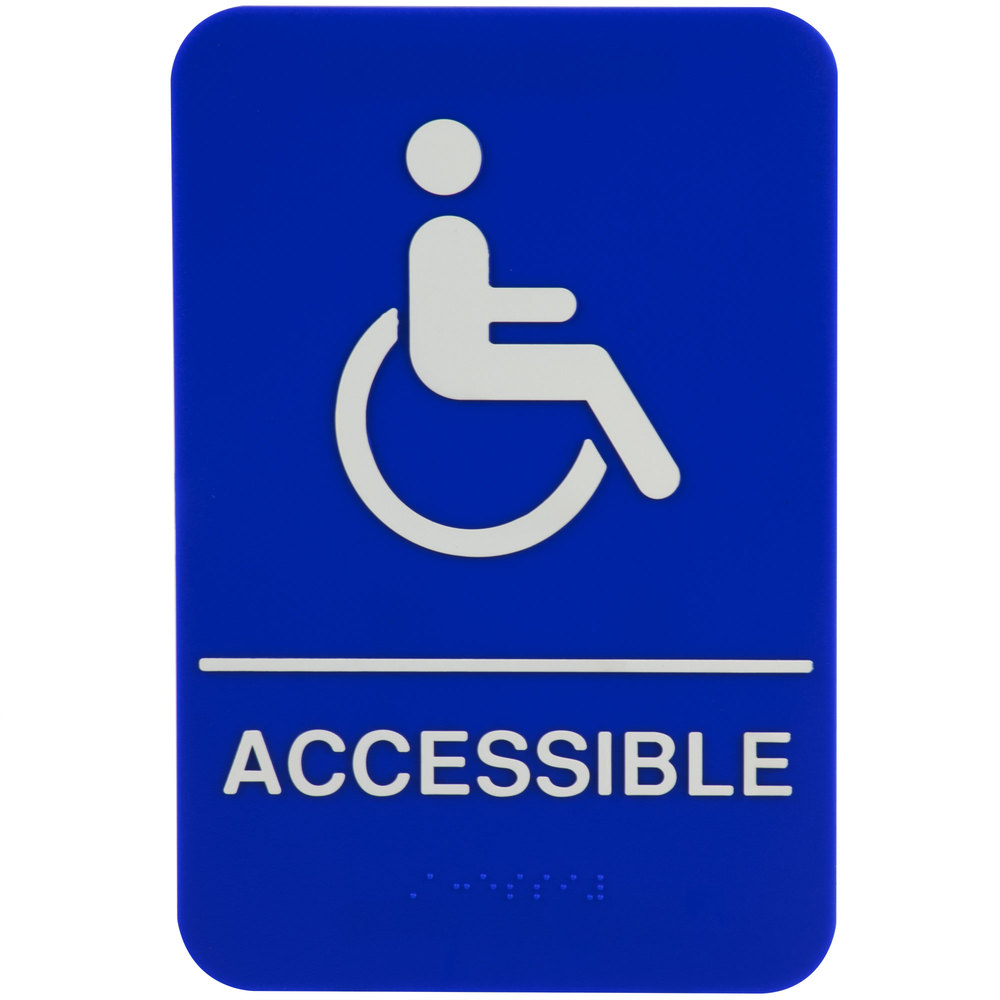 List Of Synonyms And Antonyms Of The Word Handicap Signs