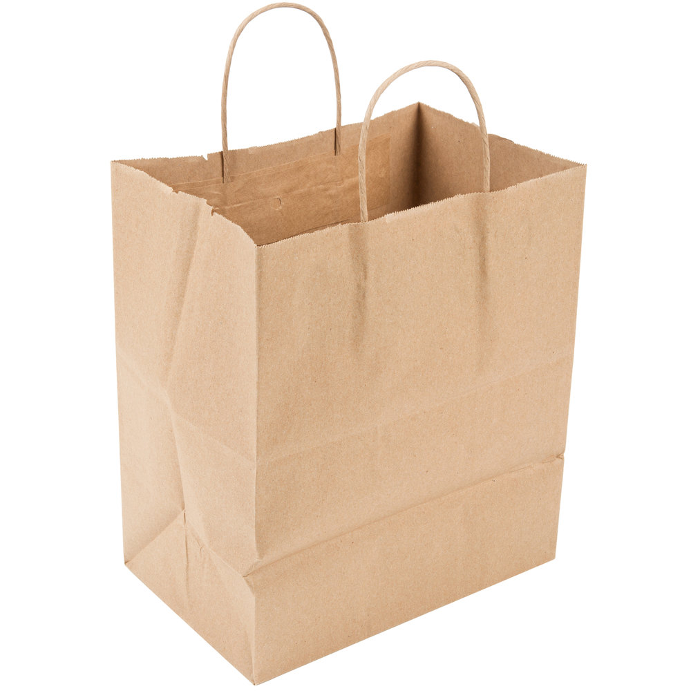Carry & handle gift Paper bags Shopping bags Wholesale bulk