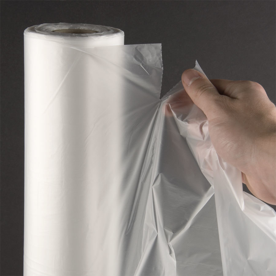 Choice 24 Quot X 18 Quot Plastic Produce Bag On A Roll 4 Case