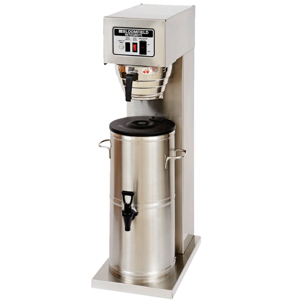 Bloomfield 8748-5G Integrity 5 Gallon Iced Tea Brewer