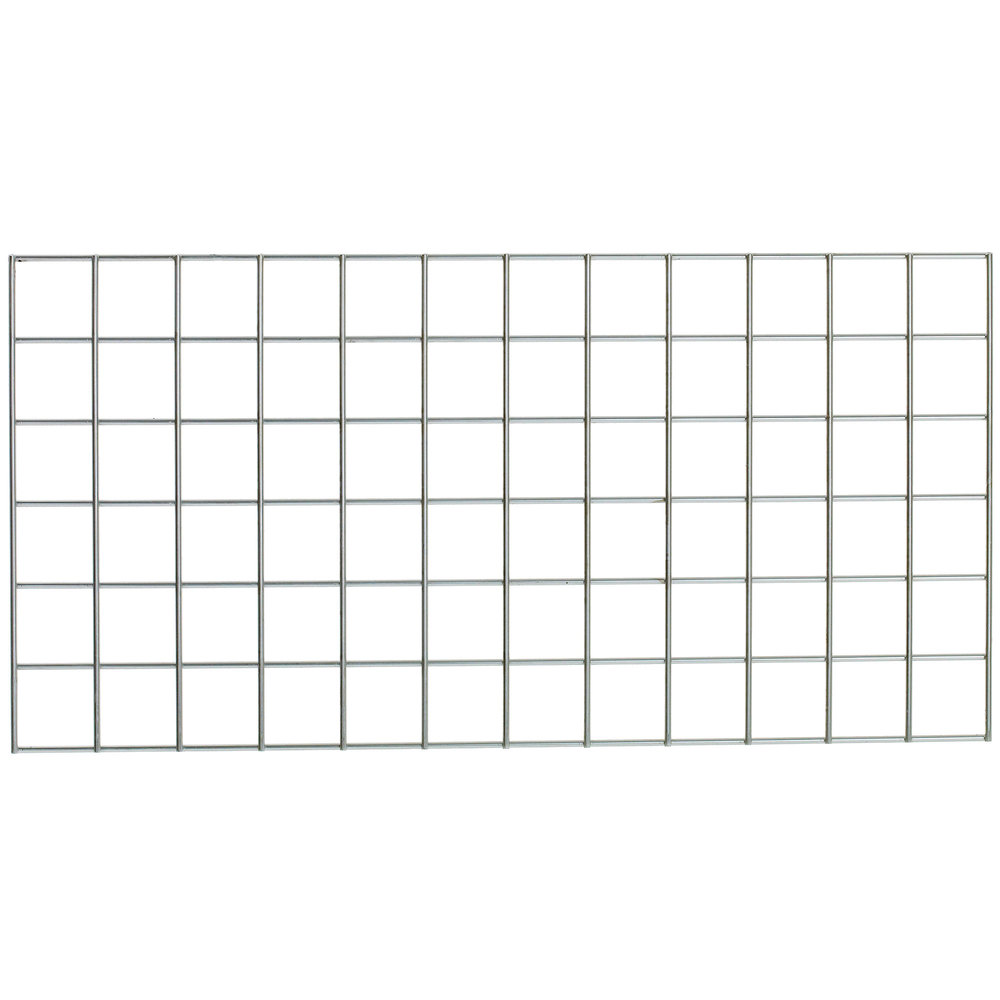 Metro Wg1836br Smartwall G3 Wire Grid 18 Quot X 36 Quot
