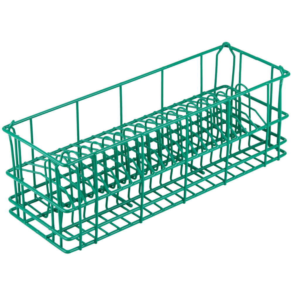 Main Picture  sc 1 st  WebstaurantStore & 24 Compartment Catering Plate Rack for Plates up to 6 1/2\