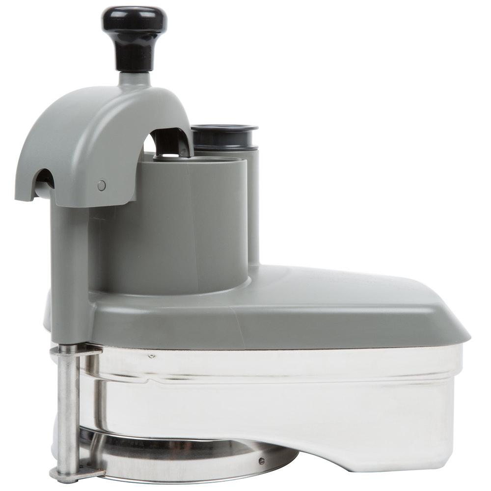 robot coupe 27400 vegetable prep attachment. Black Bedroom Furniture Sets. Home Design Ideas