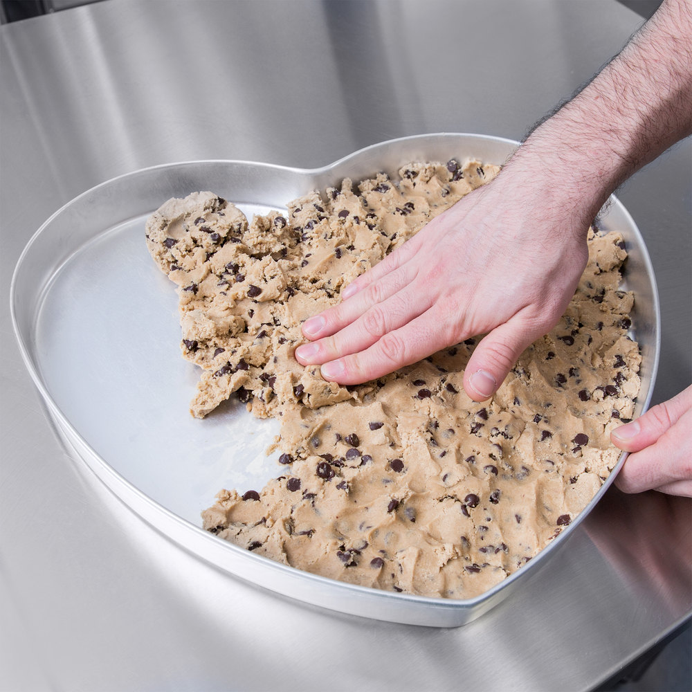 Cookie recipe for heart shaped pan