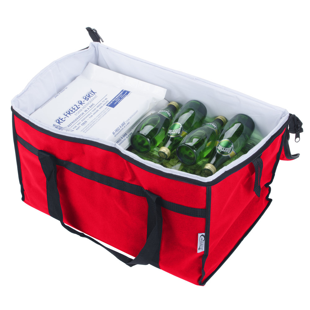 Choice Soft Sided Insulated Cooler Bag