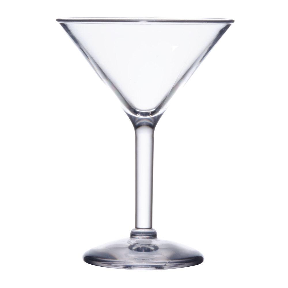 Cl Glass Bulk